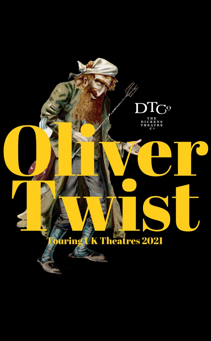 Oliver Twist 2021 plans ahead